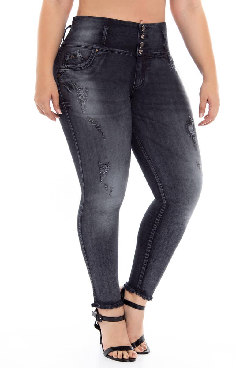 Jeans-Colombianos-In-11904-Gris-Oscuro-1